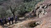 Kolezyum'un Bir Benzeri Türkiye'de Ortaya Çıktı