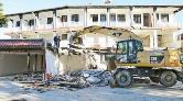 Side'de Kaçak Yapılara Savaş Açıldı