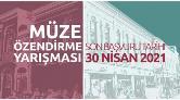 Tarihi Kentler Birliği Müze Özendirme Yarışması