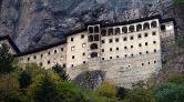 Sümela Manastırı'nın Dünya Miras Listesi'ne Alınması Hedefleniyor