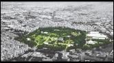 Şehir Plancıları Odası İzmir Şubesi'nden Kültürpark Açıklaması