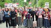 Karadeniz Adalet Bekliyor
