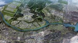 Kanal Güzergahındaki Arnavutköy'de Çiftçilere 'Boşaltın' Tebligatı
