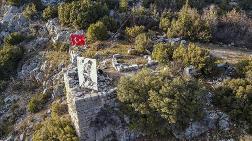 Kagrai Antik Kenti'nin Turizme Kazandırılması Hedefleniyor
