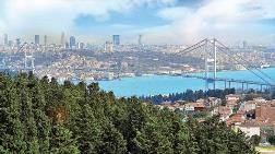 İstanbul'da İki Rant Projesi Daha
