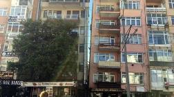 1999 Depremi'nde Hasar Alan Binaların Yıkımı Yeni Başladı