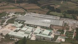 Kale Banyo'ya TSE'den Güvenli Üretim Belgesi