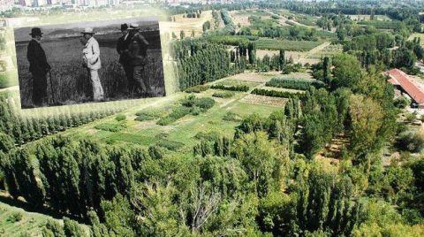 Atatürk Orman Çiftliği İhalesini ABB Kazandı