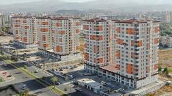 İstanbul'da, Konut Satışları Yüzde 36 Düştü