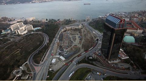 İstanbul'da İmar Planı Değişiklikleri SMS ile Öğrenilebilecek