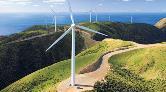 Rüzgardan Elektrik Üretimi Arttı