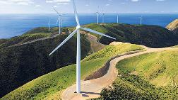 Kentsel Dönüşüm - Rüzgardan Elektrik Üretimi Arttı