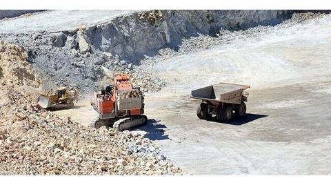 """""""Kırgızistan ile Madencilik Alanında Anlaşma İmzalama Hazırlığındayız """""""