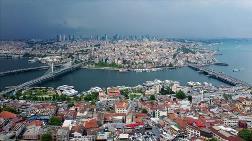 İstanbul'un Su İhtiyacının Yarısı Çatı Sularından Elde Edilebilir