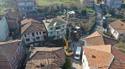 Kocaeli 'Ağır Hasarlı Bina' Yükünden Kurtuluyor