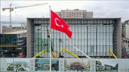 Atatürk Kültür Merkezi İnşaatı Sona Yaklaşıyor