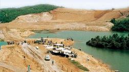 606 Maden Sahası Tekrar İhaleye Çıkacak