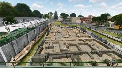 Altınpark Arkeolojik Parka Dönüştürülecek