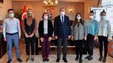 Ankara Büyükşehir Belediyesi UNESCO Birimi Oluşturdu
