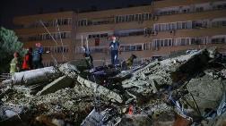 Kentsel Dönüşüm - Türkiye İMSAD'dan '1-7 Mart Deprem Haftası' Açıklaması