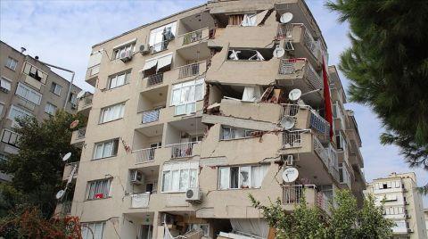 İZODER'den 'Deprem Haftası' Açıklaması