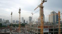 Ertelenmiş Talep ve Yatırımlar İnşaat Sektörüne İtici Güç Olacak