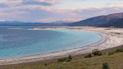 Salda Gölü Koruma Derneği'nden UNESCO'ya Başvuru