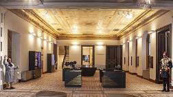 Atlas Sineması ve Sinema Müzesi Kapılarını Açtı