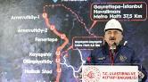 İstanbul'da İki Raylı Sistem Hattı Daha Yapılacak