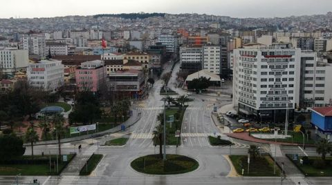 Samsun Cumhuriyet Meydanı Projesine İtirazlar Yükseliyor