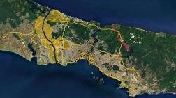 Kanal İstanbul için Yasal Değişiklik Yapılacak