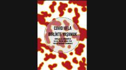 """""""Covid19'la Birlikte Yaşamak"""" DEÜ Ulusal Öğrenci Mimari Fikir Projesi Yarışması"""