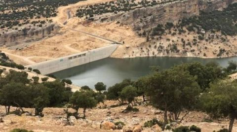 Parti Değişince Baraj da Belediyeye Devredildi