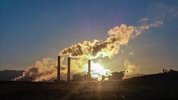 Küresel Sıcaklık Artışı Emisyon Azaltımıyla Sınırlandırılabilir