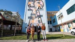 Örnekköy Sosyal Projeler Yerleşkesi Nisanda Açılacak