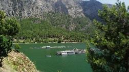 Antalya Halkına Kirli Su İçirilmek İsteniyor