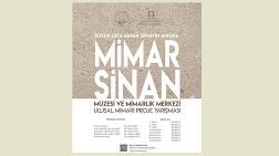 Mimar Sinan Müzesi ve Mimarlık Merkezi Ulusal Mimari Proje Yarışması