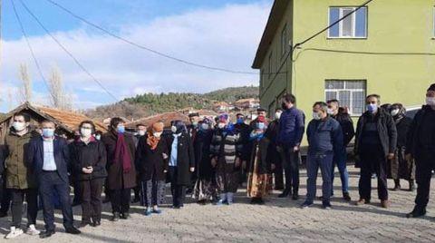 Kütahya'ya Yapılacak Maden, Bursa ve Balıkesir'i Etkileyecek