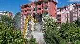 Riskli Binaların Dönüşümü için 16 Milyar Lira Harcandı
