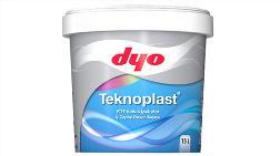 Antibakteriyel DYO Teknoplast