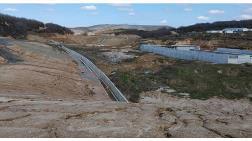 Silivri Katı Atık Merkezi Zehir Akıtıyor İddiası
