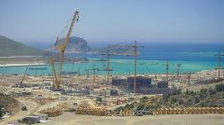 Nükleer Düzenleme Kurumu KHK'sı İptal Edildi
