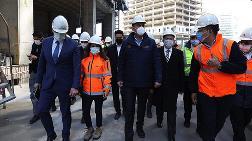 İstanbul Finans Merkezi 2022'de Hayata Geçecek
