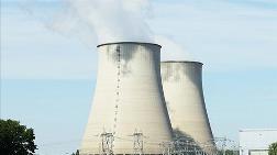 Elektrik İhtiyacının Yüzde 10'u Nükleer Enerjiden Sağlanıyor