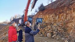 Tunceli Belediyesi'nden İhalesiz Çalışma Kararı