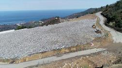 Çöp Tesisi Doluluk Seviyesine Ulaştı