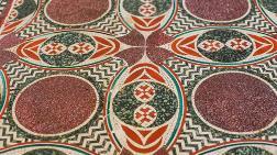 2000 Yıllık Roma Mozaikleri İtalya'da Müzeye Döndü