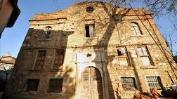 600 Yıllık Kiliseye 6 Yıldır Alıcı Çıkmadı