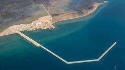 700 Milyon TL Harcanan Liman, Kaderine Terk Edildi
