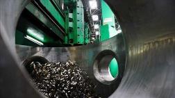 Akkuyu NGS'nin 3. Güç Ünitesi için Reaktör Üretimine Başlandı